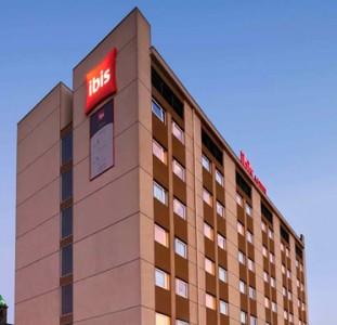 Hoteles Ibis