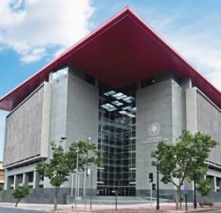 Universidad San Sebastián, Campus Bellavista